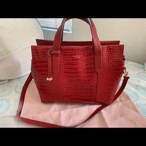 Radley London medium satchel pre-owner